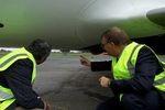 EAN-Testflug in Großbritannien durchgeführt