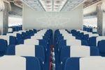 Edelweiss: A340 bekommen neue Kabinen