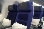 Starke Economy im ersten Lufthansa Airbus A350-900