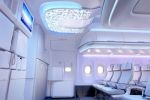 24 Ideen für die Flugzeugkabine