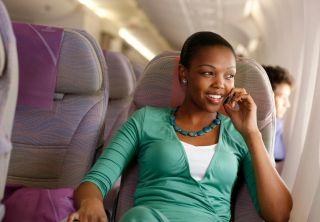 Mobilfunknutzung an Bord