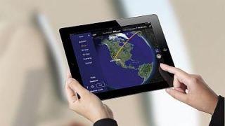 Lufthansa Technik niceview Mobile