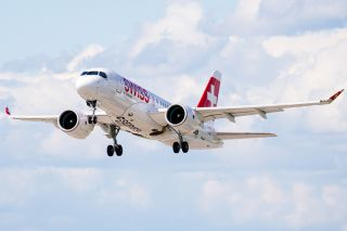 Swiss CSeries