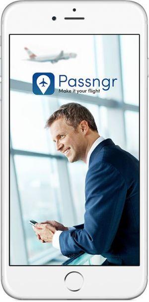 Passngr App, FMG
