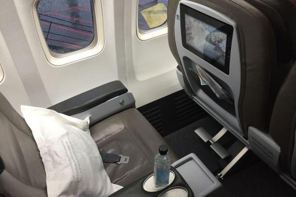 Icelandair FI510