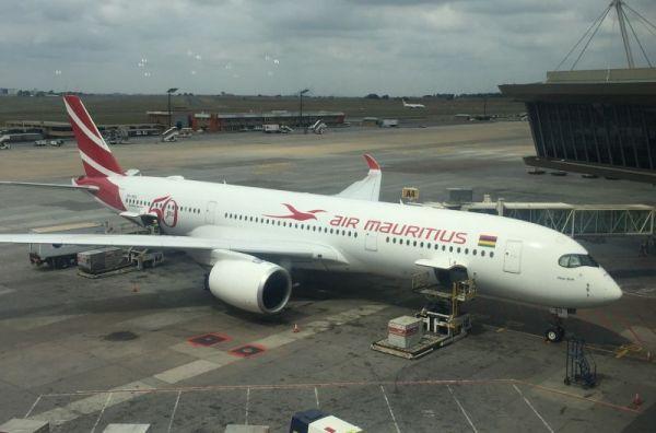 Air Mauritius Airbus A350-900
