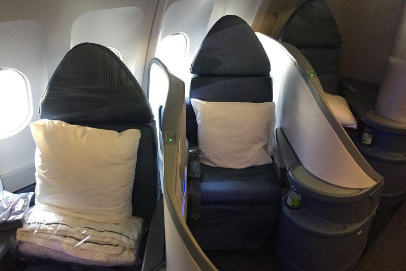 passenger experience magazine. Black Bedroom Furniture Sets. Home Design Ideas